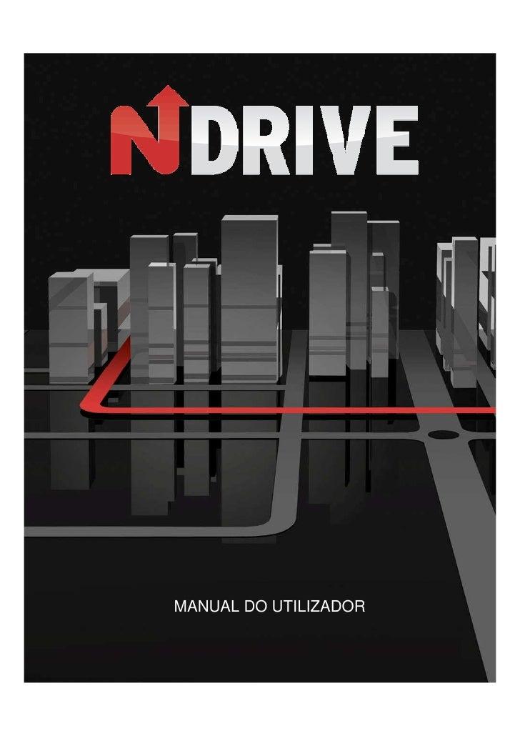 Manual n drive