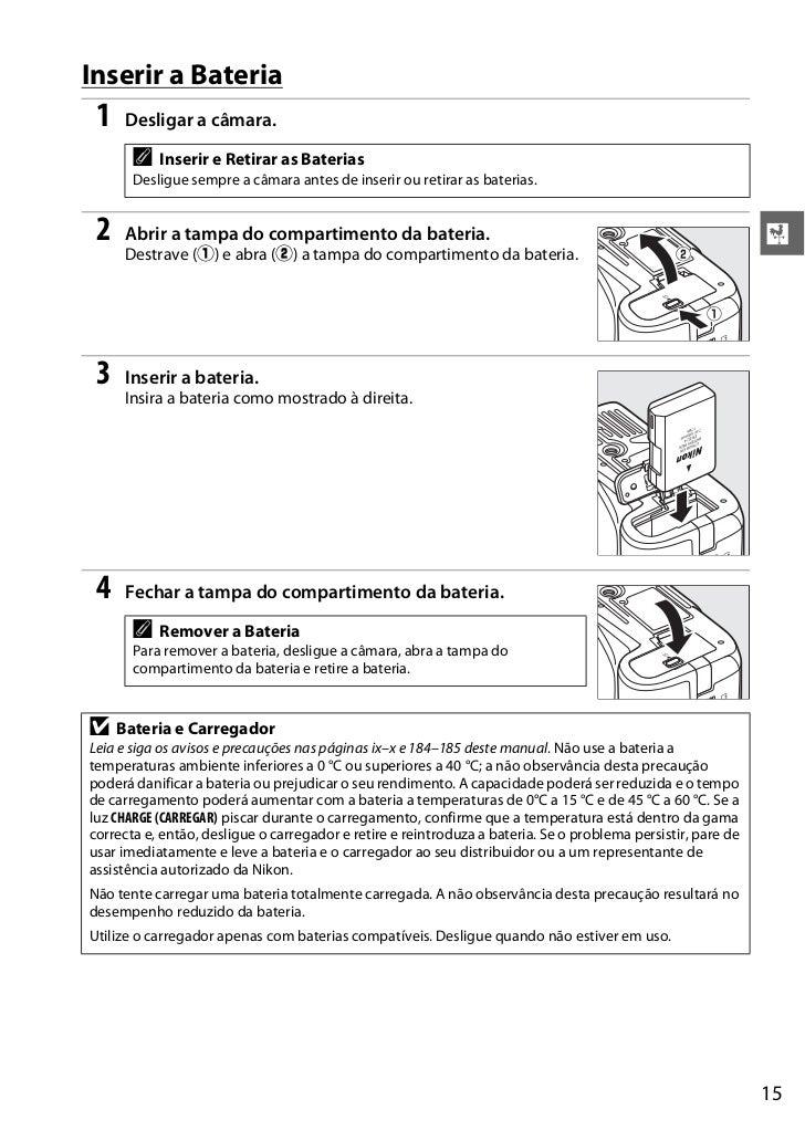 nikon d200 manual espanol