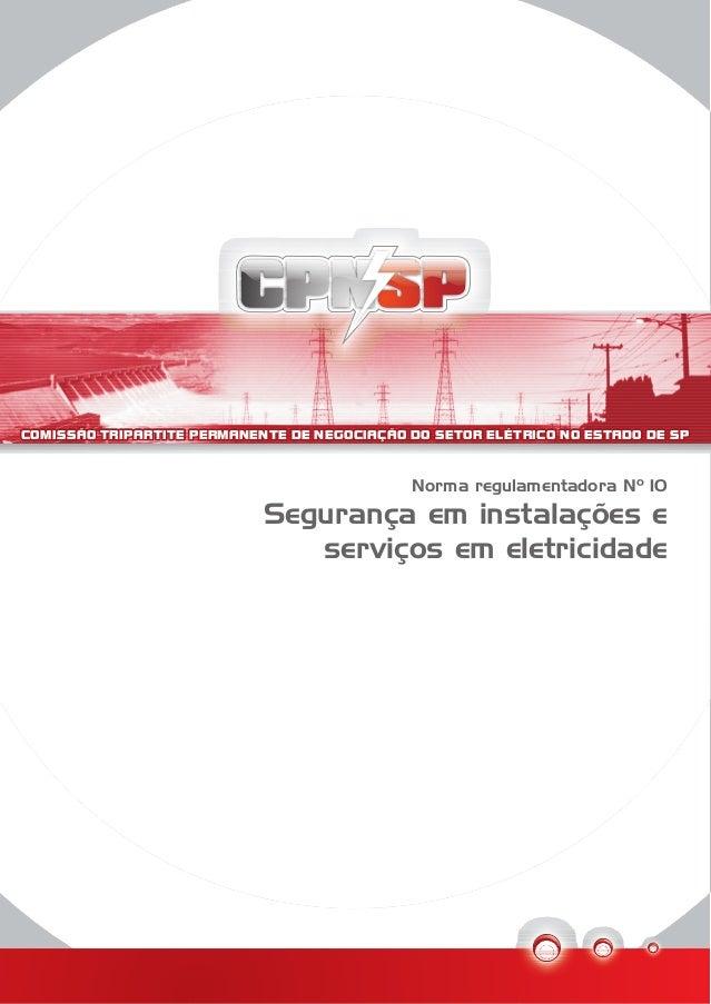 COMISSÃO TRIPARTITE PERMANENTE DE NEGOCIAÇÃO DO SETOR ELÉTRICO NO ESTADO DE SPCOMISSÃO TRIPARTITE PERMANENTE DE NEGOCIAÇÃO...