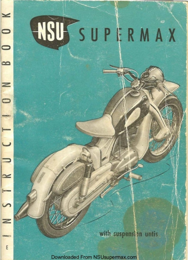 manual nsu supermax manual nsu supermax o rmaxo ed from nsusupermax com