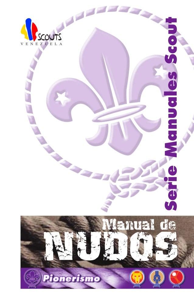 SerieManualesScout
