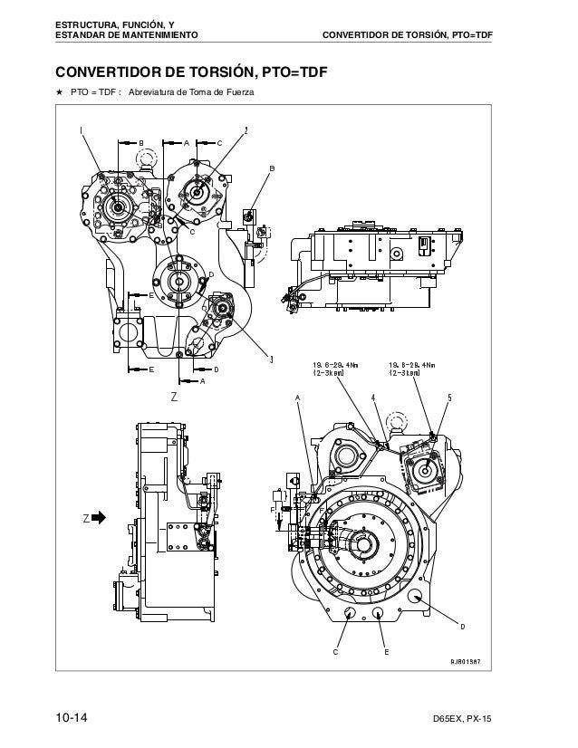 Manual Oficina D65 Ex 15japanespgsbm029503