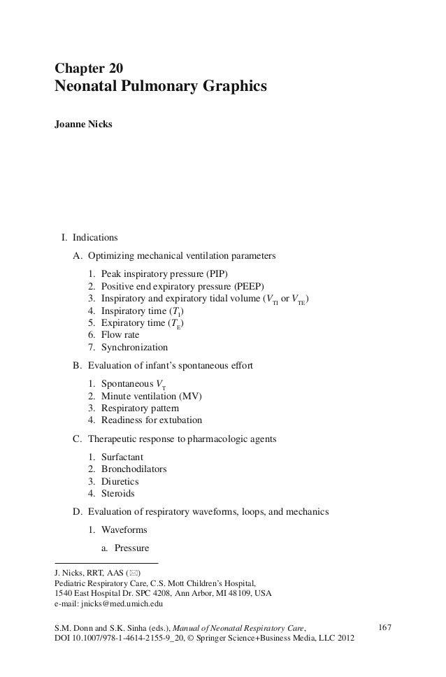 manual of neonatal respiratory care rh slideshare net manual of neonatal care 8th edition pdf free download manual of neonatal care 7th edition pdf free download