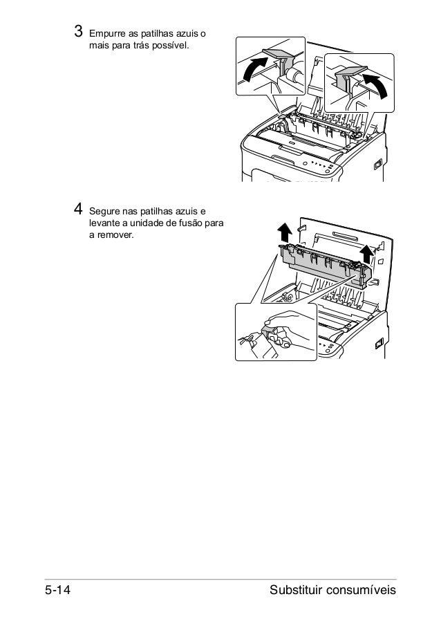 Manual oki c110u pt2-tcm3-104022