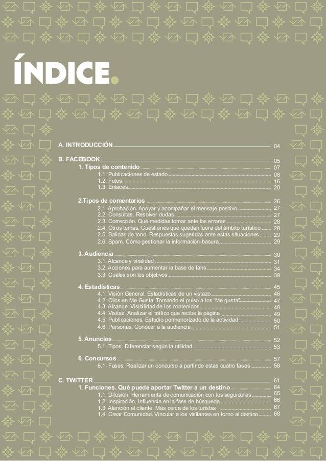 Manual Operativo de Redes Sociales para Destinos Turísticos Slide 2