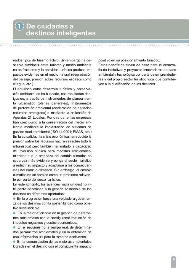 22 2 El modelo de referencia para los destinos de derivarse de una planificación ambiental y urba- na adecuadas. l La movi...
