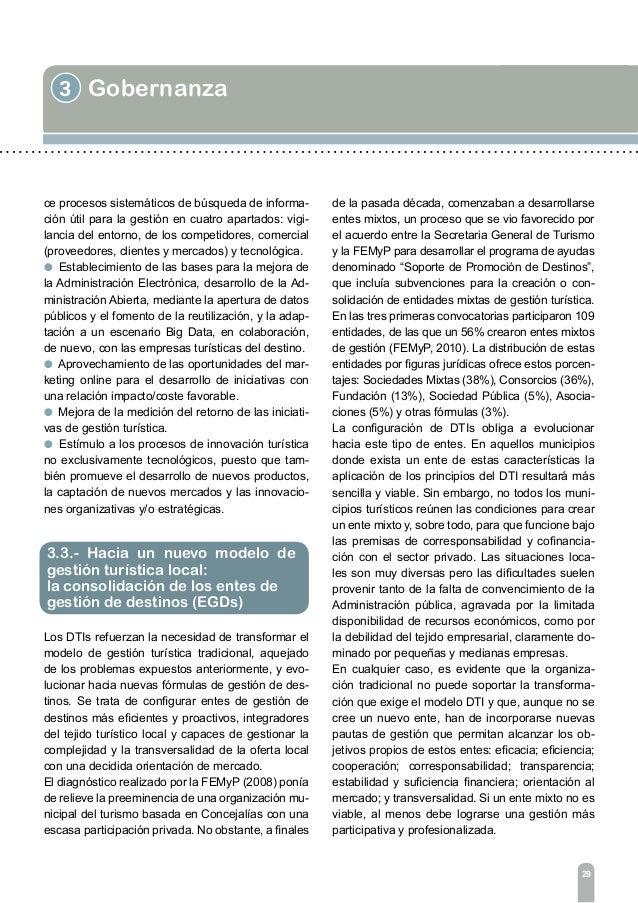 3 Gobernanza 31 rística) en relación con los principios deseables de estabilidad y autosuficiencia. Es necesario buscar al...
