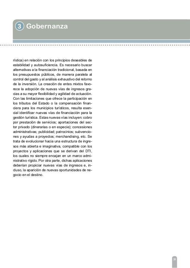 4 Sostenibilidad 33 muchos municipios no han superado la fase de audi- toría inicial. La Agenda 21 se ha utilizado, en dem...