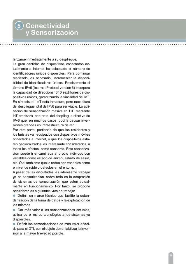 Manual Operativo para la Configuración de Destinos Turísticos Inteligentes
