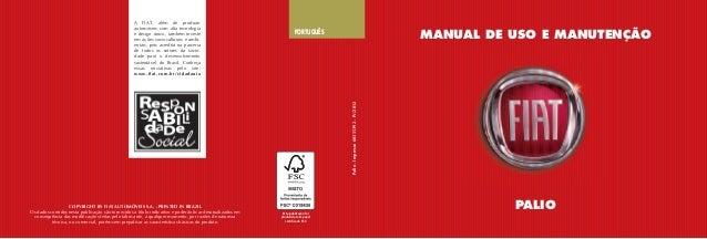 Manual palio essensi 2013