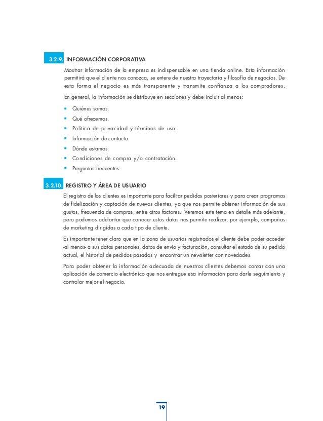 Manual para abrir una tienda online en chile