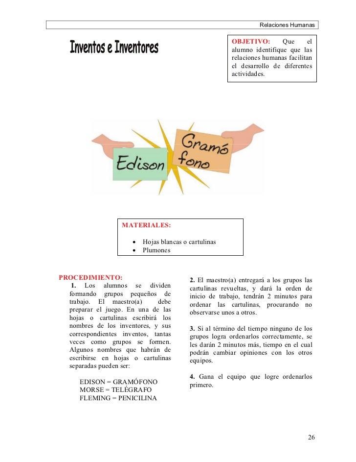 Manual Para El Facilitador 5º De Primaria View