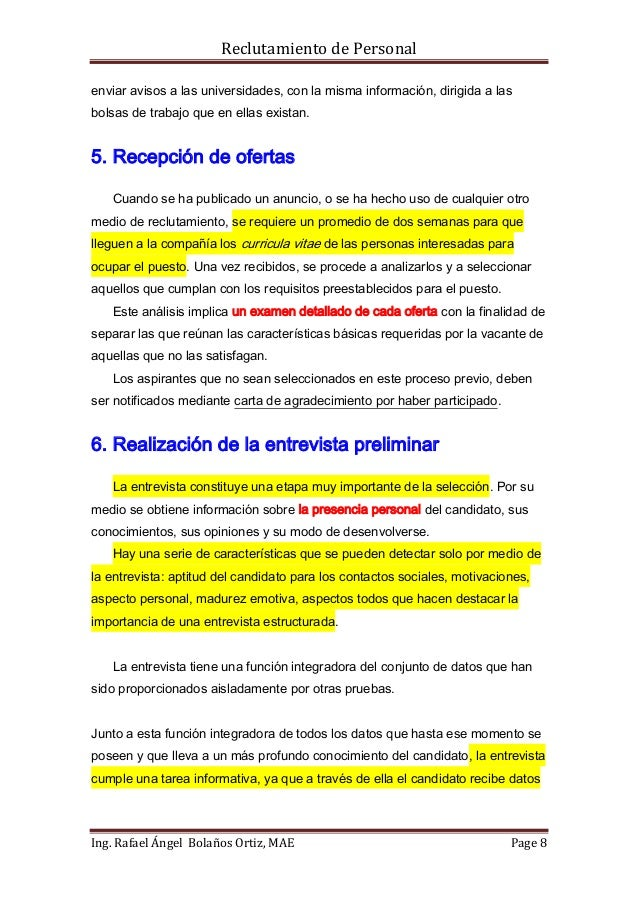 Manual Para El Reclutamiento Y Seleccin De Personal on toy cb radio