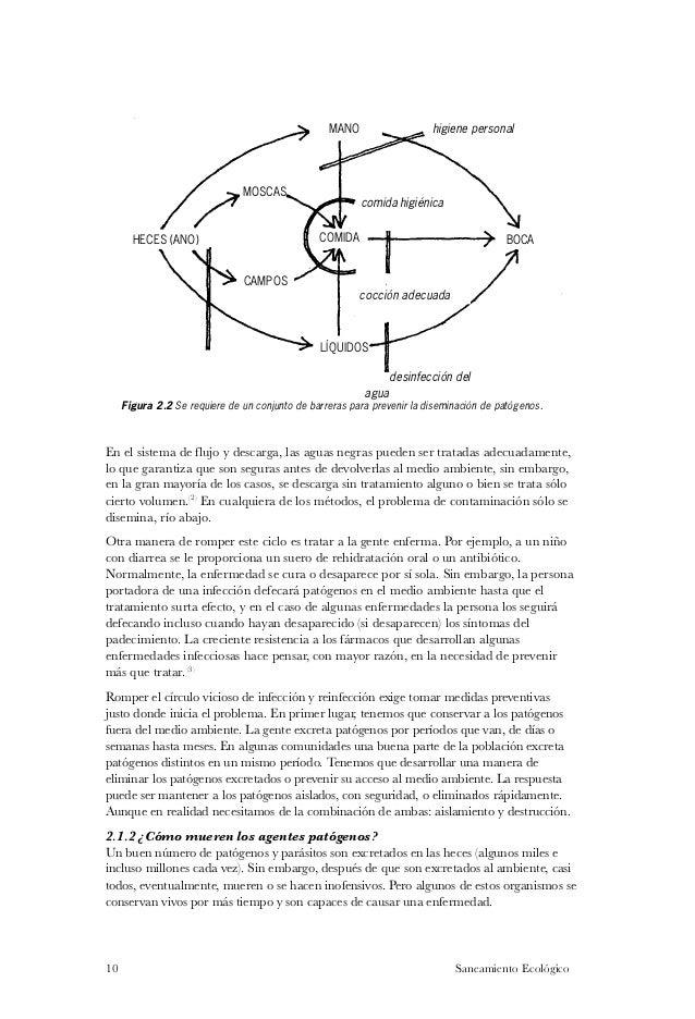 Manual para el saneamiento ecolã³gico