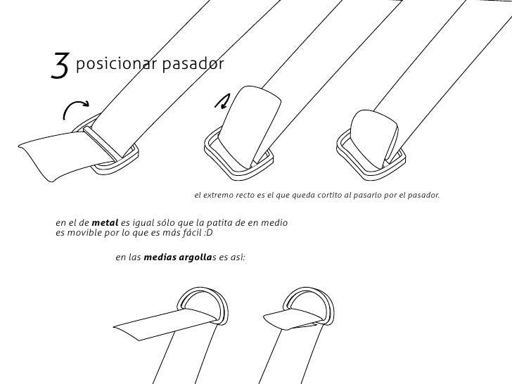 Manual Para Hacer Collares