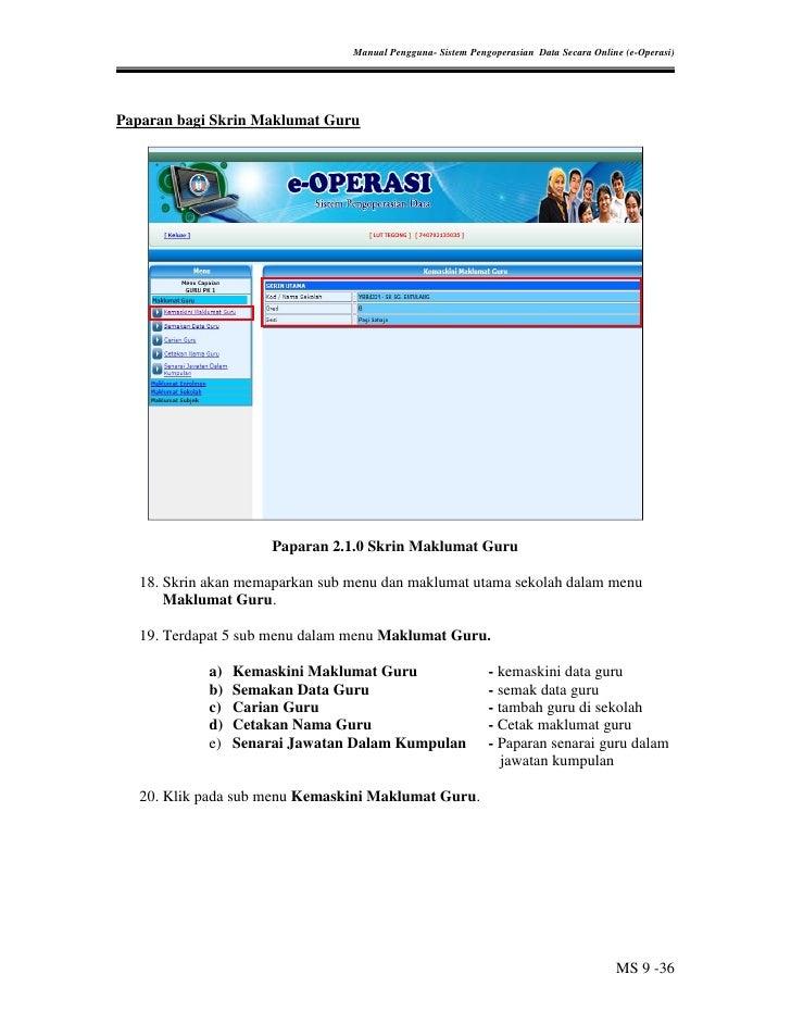 Manual Pengguna Modul Pk1