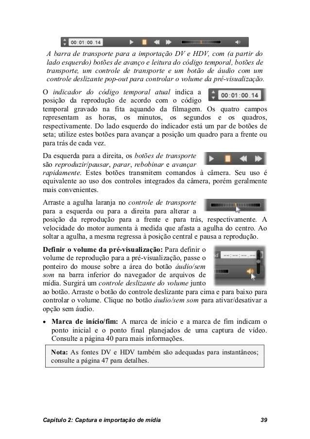 MANUAL PINNACLE STUDIO ULTIMATE