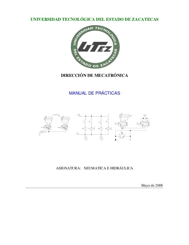 Manual practicas de neumatica alumno