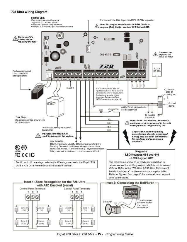 hard wired smoke detectors diagram