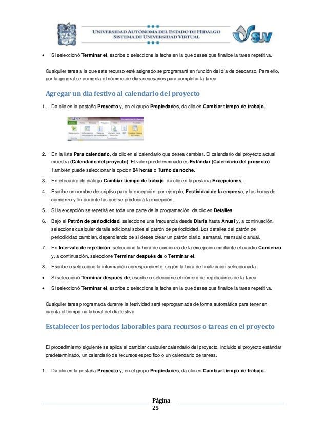 microsoft project 2010 manual pdf
