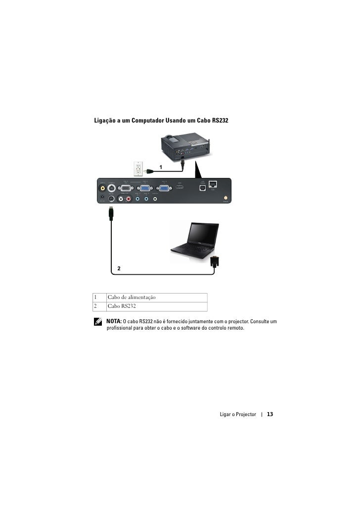 Manual projector 4610_x_pt_dell