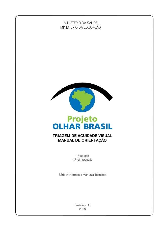 Manual projeto olhar_brasil