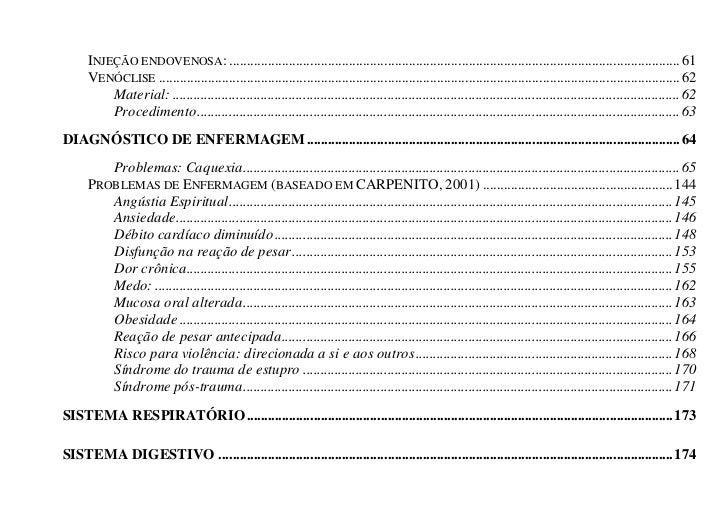 Manual Do Tecnico De Enfermagem 9 Edicao Pdf