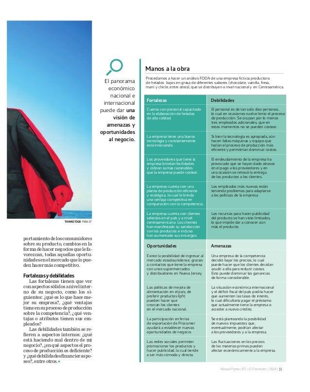 Manual Pymes No. 2 - Cómo diseñar la estrategia para su empresa