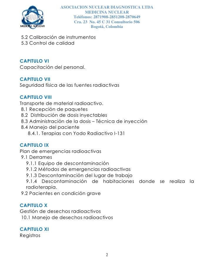 Manual de Proteccion Radiologica Slide 2