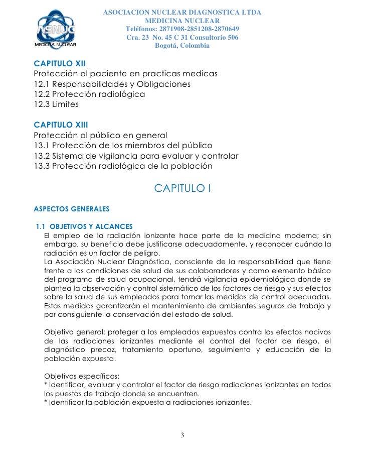 Manual de Proteccion Radiologica Slide 3