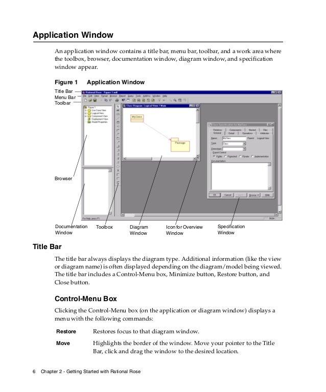 download rational rose software for uml diagrams for windows 7