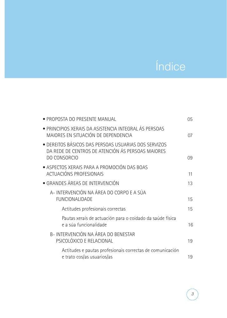 Proposta do                                presente manual  O Consorcio Galego de Servizos de Igualdade e Benestar está a ...