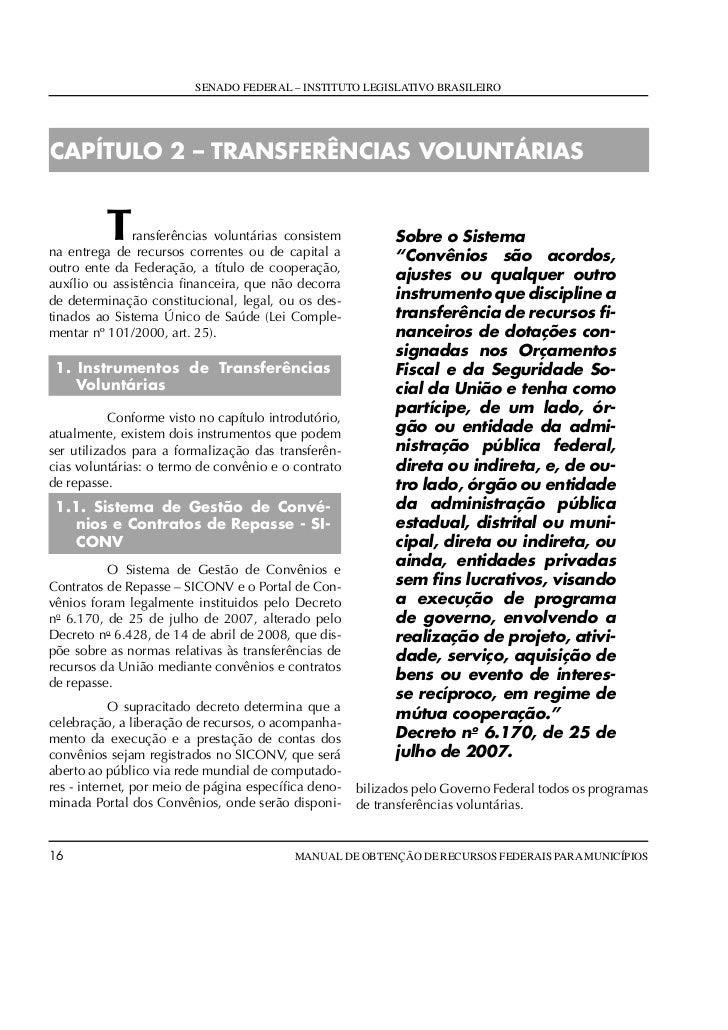 Manual recursos federais_municipios