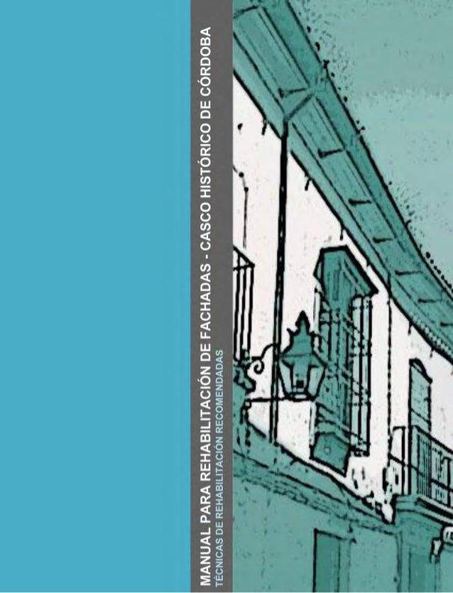 Ante la necesidad de recuperar-conservar el valor patrimonial de los edificios localizados en el Casco Histórico de la ciu...