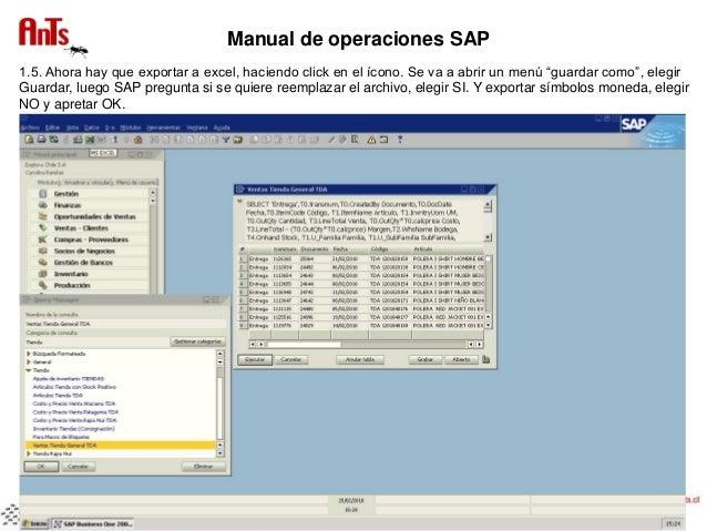 manual sap espanol user guide manual that easy to read u2022 rh mobiservicemanual today O Que E SAP Sistema ERP SAP
