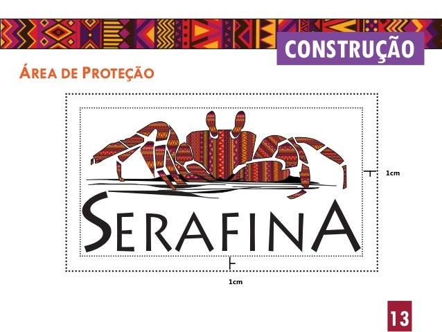 13 ÁREA DE PROTEÇÃO CONSTRUÇÃO SERAFINA 1cm 1cm