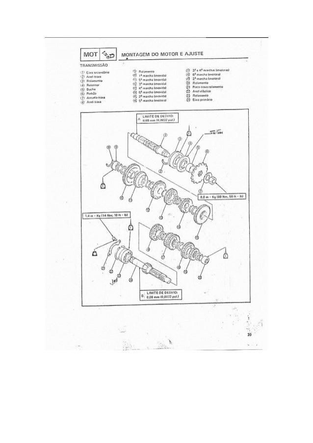 Manual serviço yamaha rd 350 35 hp guia_parte1