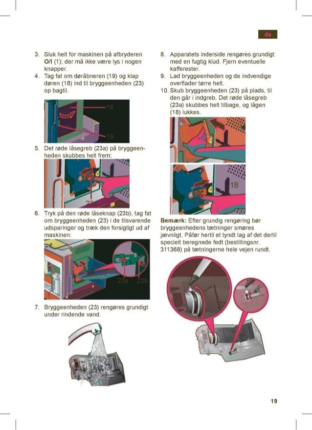 Manual siemens cafetera tk76k573 sm problemer du kan lse selv 19 publicscrutiny Choice Image