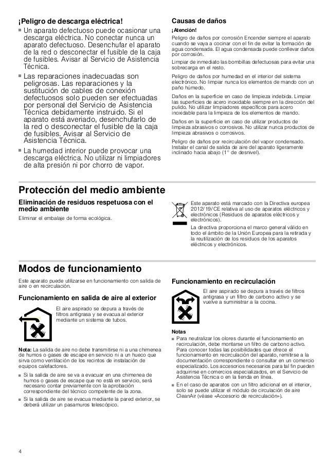 5 Manejo Este manual es válido para distintas variantes de aparato. Es posible que se describan características de equipam...