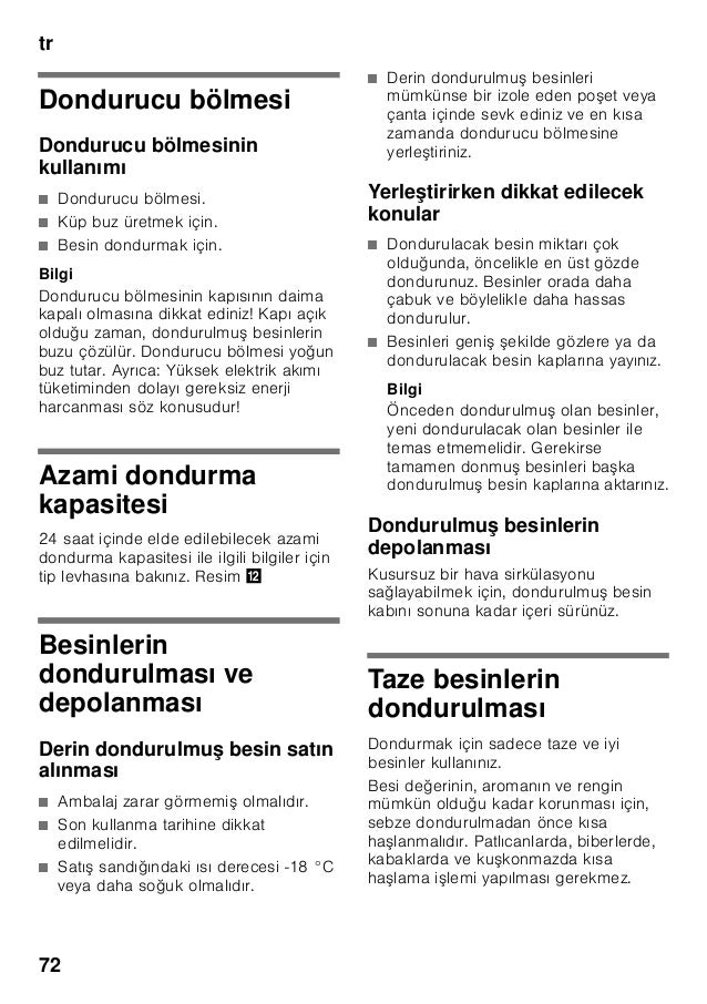 Manual siemens   combi kg39nai22