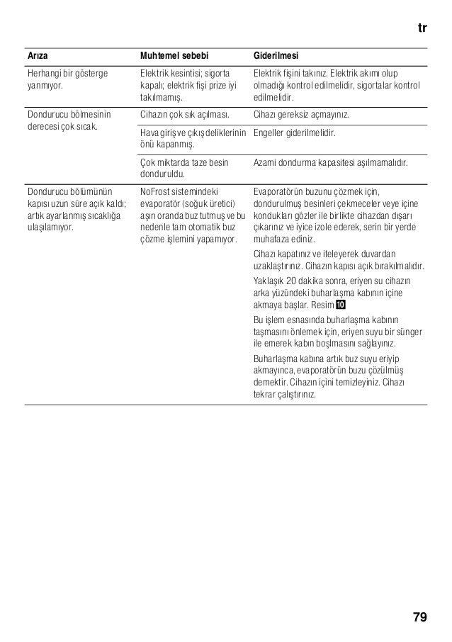 Manual siemens   combi kg49nai32