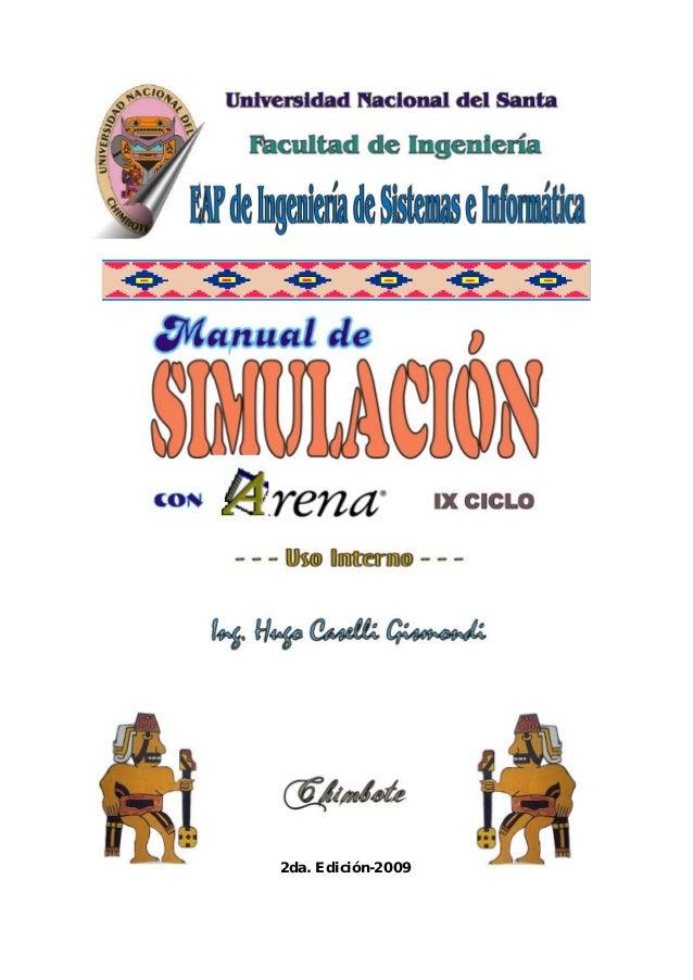 2da. Edición-2009