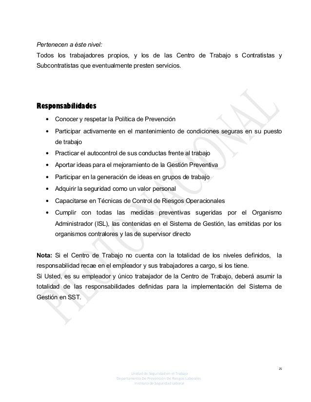 Manual sistema de_gestión_sst pilnac