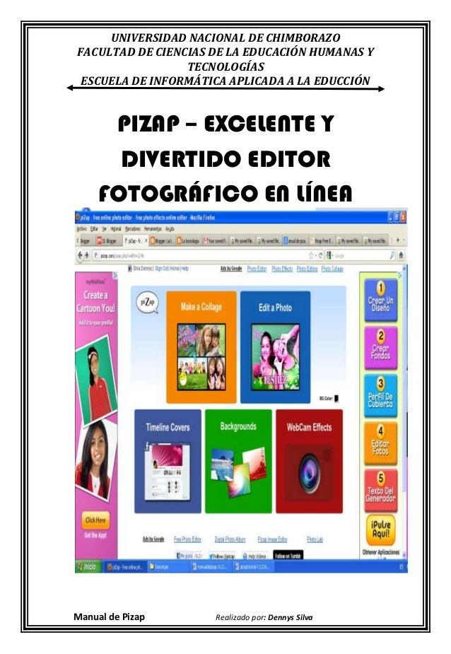 UNIVERSIDAD NACIONAL DE CHIMBORAZOFACULTAD DE CIENCIAS DE LA EDUCACIÓN HUMANAS Y                 TECNOLOGÍAS ESCUELA DE IN...