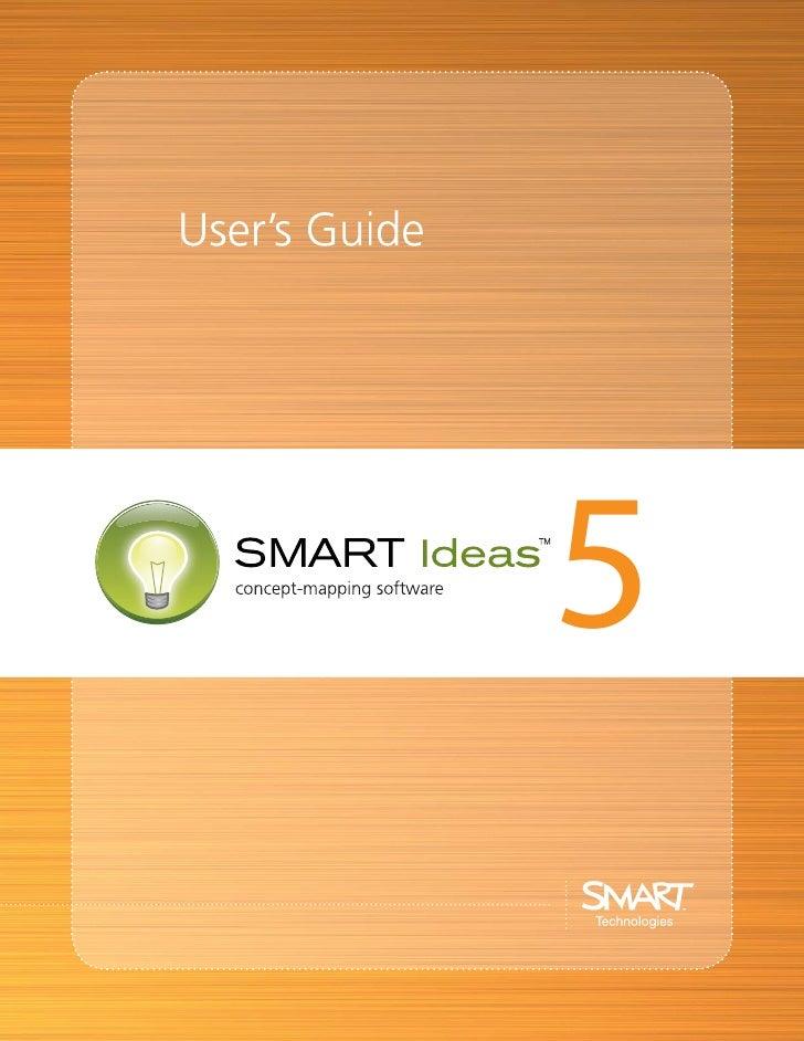 User's Guide               5