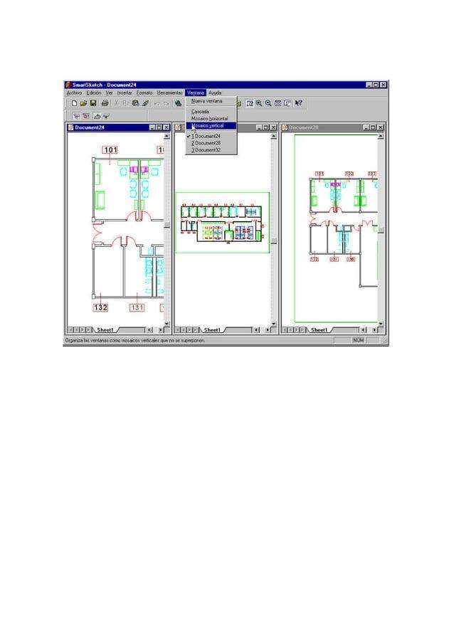 Opciones de ventanaSe puede cambiar la apariencia de una ventana modificando algunas opciones de ventana. Para realizar es...