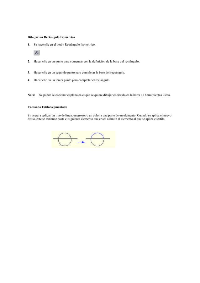 Dibujar elementos utilizando una cuadrículaLa cuadrícula y sus líneas permiten situar elementos en un documento alineándol...