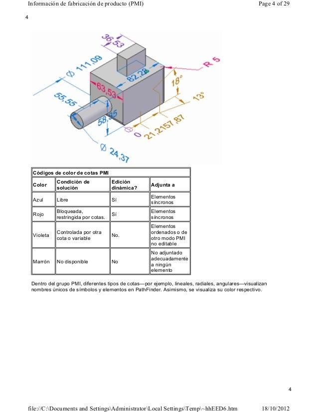 Manual solid edge volumen 2