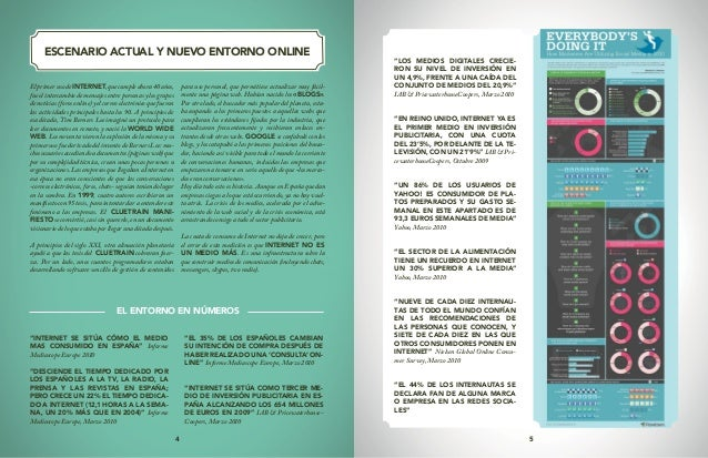 Manual de Socorro de una Directora de Arte para Community Management y Social Media. Slide 3