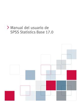 descargar spss statistics 17.0